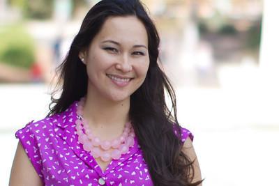 Nadine Hsu